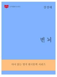 한국문학전집291  번뇌