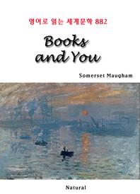 Books and You (영어로 읽는 세계문학 882)