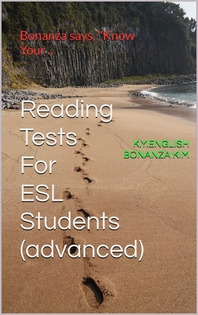 Reading Tests For Esl Students (advanced)